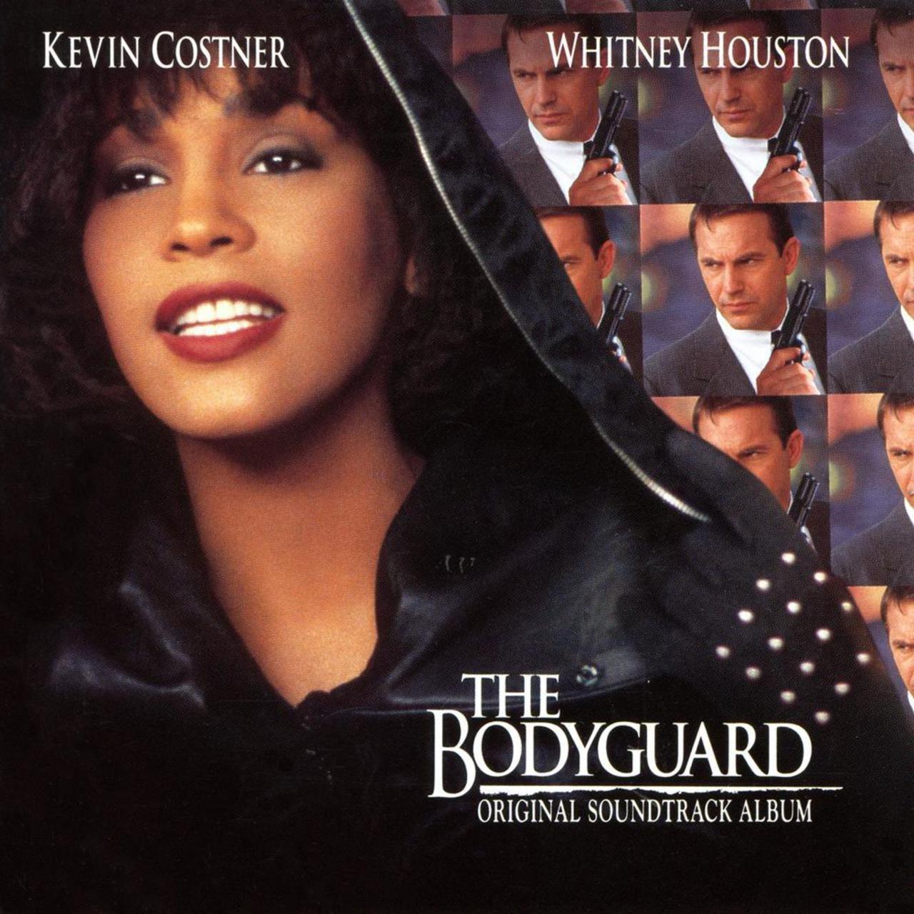 bodyguard soundtrack