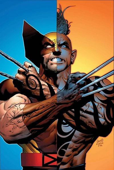 Wolverine(Daken)