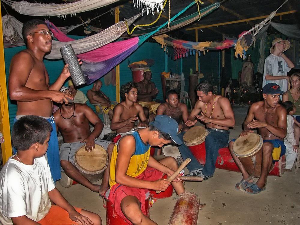 tambores-sorte-maria-lionza