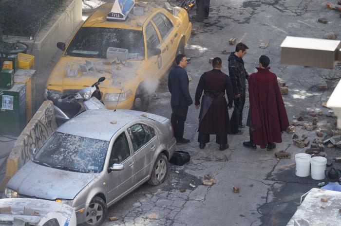 Avengers Infinity War 7-1