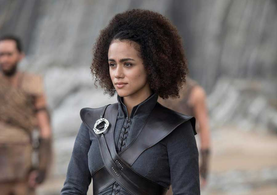 latest photos from episode 3 the queens justice tease the meeting between jon and daenerys 8
