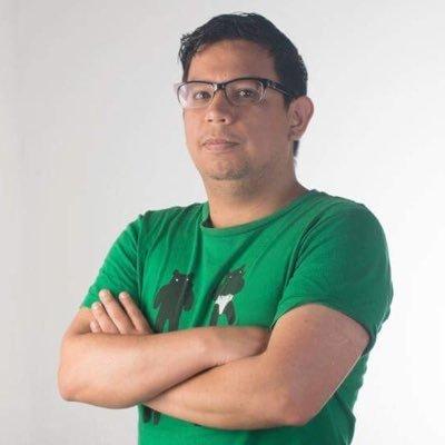 Cristian Vanegas