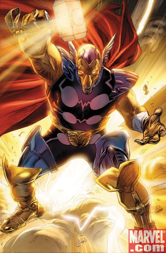 beta ray bill tierra 616