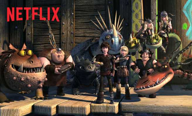 dreamworks dragons race to the end 131116
