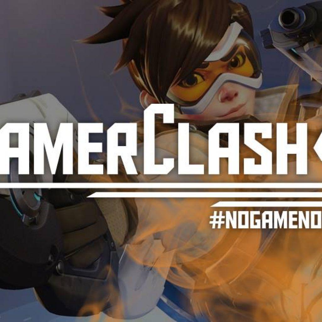 gamer clash 4