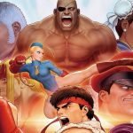 street fighter 30th edition 3