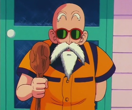 dragon ball ep 47
