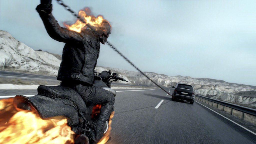 ghost rider 2 spirit of vengeance images 45