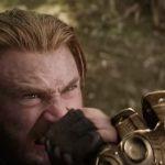 avengers infinity war captain america thanos