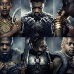Black Panther es nominada a los Oscar como mejor película