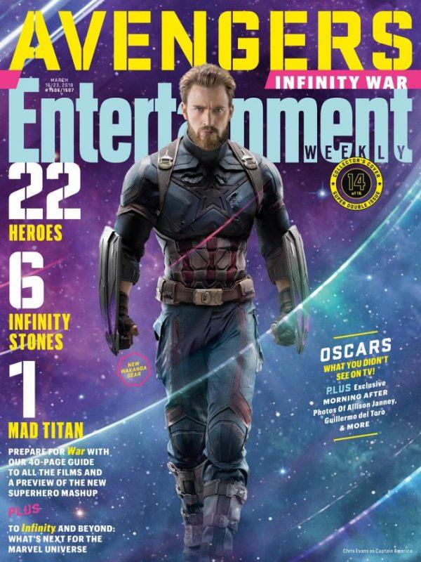 ew avengers captain america
