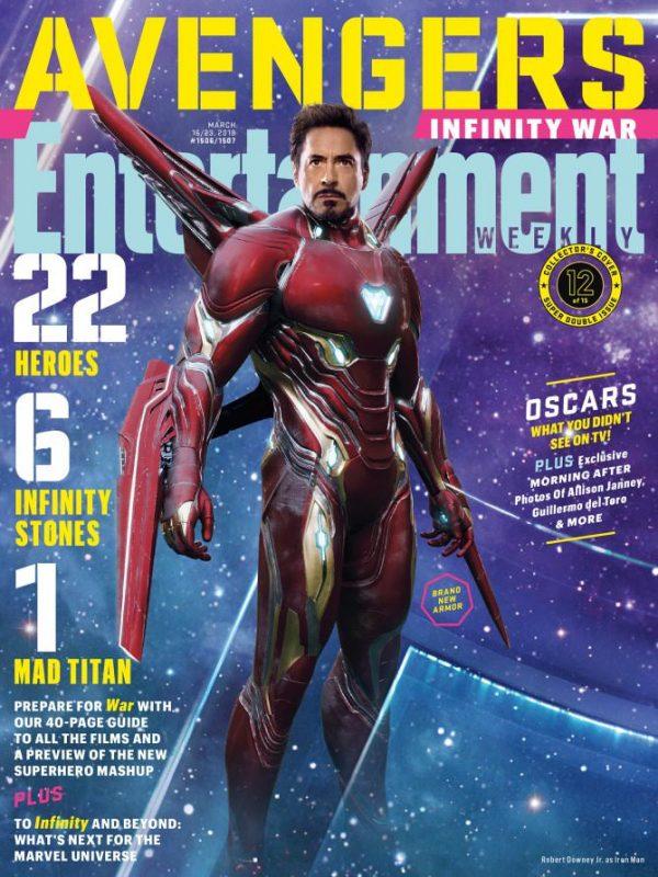 ew avengers ironman