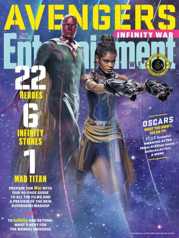 ew avengers vision