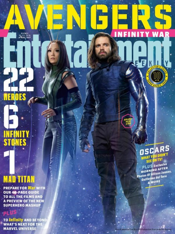 ew avengers winter soldier