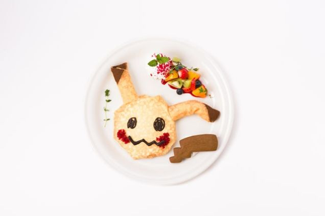 pokemon cafe 6