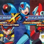 mega man x legacy collection 1 2