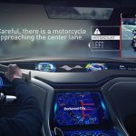 self driving car drive ix 625 u
