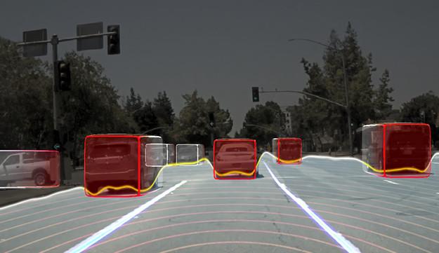 self driving car driveworks sdk 625 u