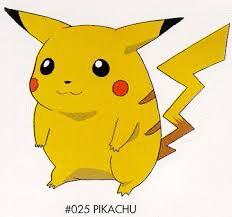 pikachu 1998