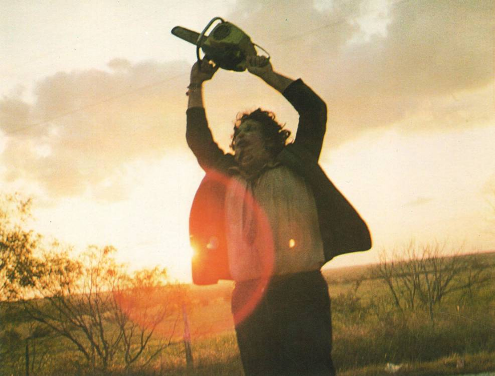 chainsaw texas massacre