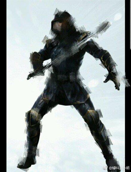 hawkeye avengers 4