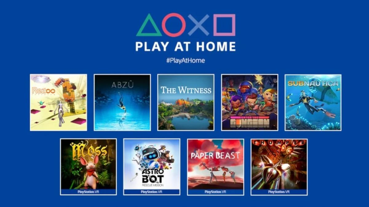 lista juegos gratis playstation