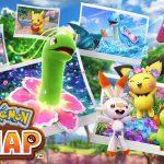 Reseña: New Pokémon Snap