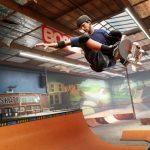 Tony Hawk's Pro Skater 1 + 2 llegará a PS5, Xbox Series X/S y Switch
