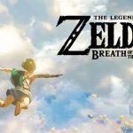 The Legend of Zelda: Breath of the Wild 2 llegará en 2022