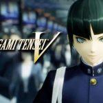 Shin Megami Tensei V gameplay y fecha de lanzamiento