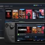Steam Deck: Valve presenta su consola portátil
