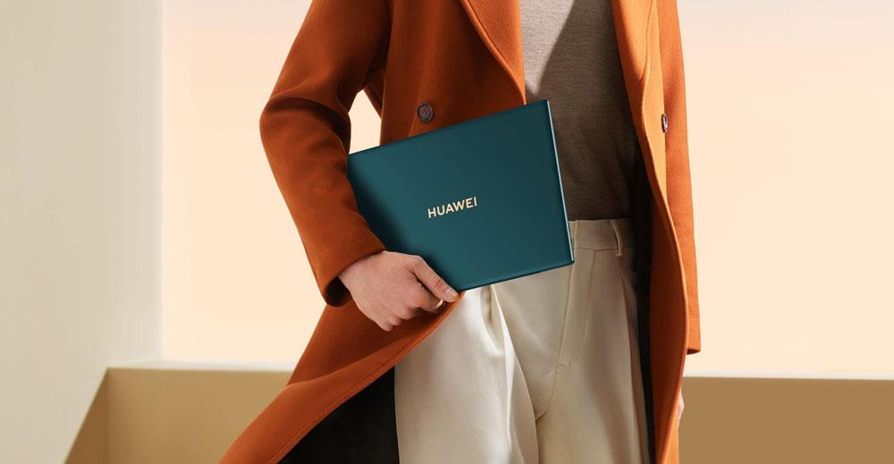 Huawei MateBook X Pro 002