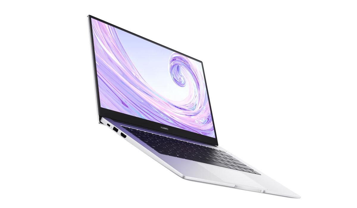 Huawei MateBook D14 2021