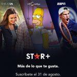 Star Plus en Colombia: precios, planes, catálogo y más