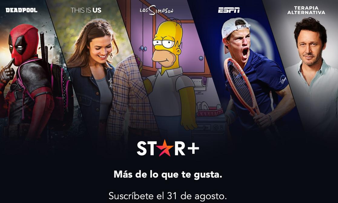 Star Plus catálogo, disponibilidad, precios