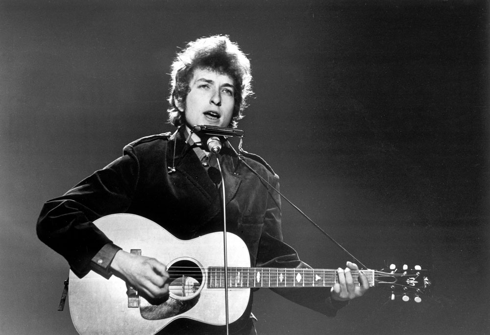mejores canciones de la historia, Bob Dylan, Like a Rolling Stone