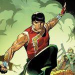Quién es Shang Chi: curiosidades y origen del héroe de Marvel